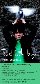 birdwithboy kilmainham flyer copy