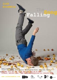 fallingsongposter