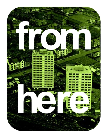 from here logo dark gr