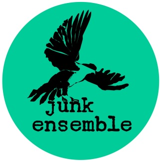 junk ensemble colour
