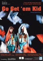 GGEK A3 poster