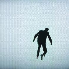 secret 7 falling man