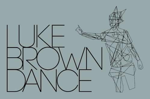 luke brown dance blkgrey