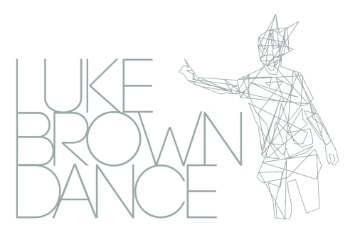 luke brown dance greywht