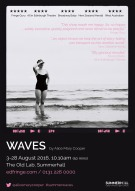 Waves 2016 poster