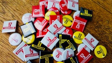 TT badges