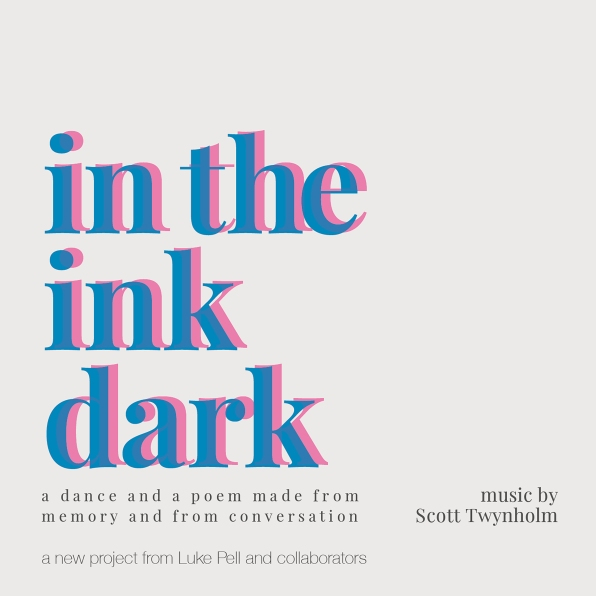 ink dark front cover cd