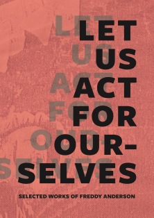 Let us Act for Ourselves publication